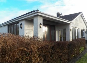 Thumbnail 3 bed detached bungalow to rent in Foxhole Drive, Southgate, Swansea