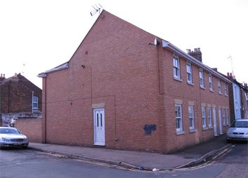 Thumbnail 3 bed end terrace house for sale in Jefferson Road, Sheerness, Kent