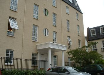 Thumbnail 3 bed flat to rent in James Square, Dalry, Edinburgh