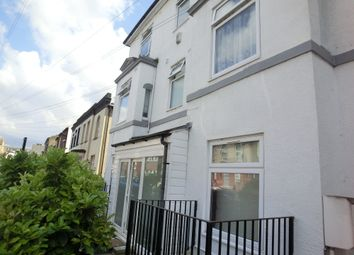 Thumbnail 2 bed flat to rent in Darnley Street, Gravesend