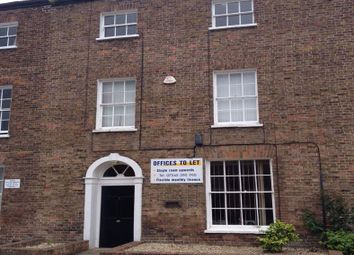 Thumbnail Office to let in Middle Street, Taunton, Somerset