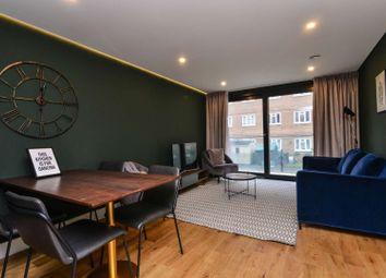 2 bed flat for sale in Northdown Street, Kings Cross, London N1