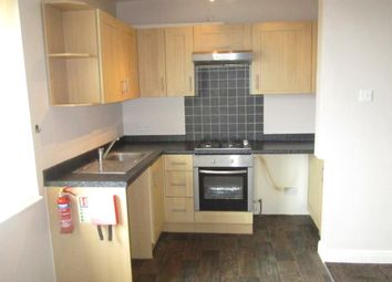 Thumbnail 2 bedroom flat to rent in 2 Haddon Road, Blackpool