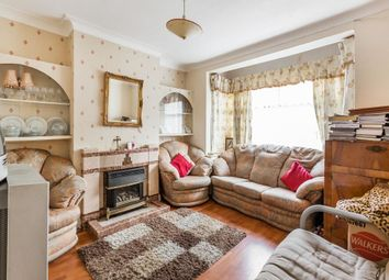 Thumbnail 3 bed semi-detached house for sale in Watson Avenue, Cheam, Sutton