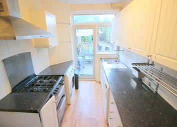Thumbnail 6 bed terraced house to rent in Talbot Road, Forest Gate