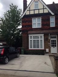 Thumbnail Studio to rent in Flat 2, Chadwell Heath, Essex
