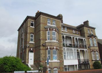 Thumbnail 2 bed flat to rent in Marine Parade, Dovercourt, Harwich