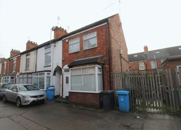 Thumbnail 2 bedroom terraced house to rent in Willow Grove, Princes Road, Hull