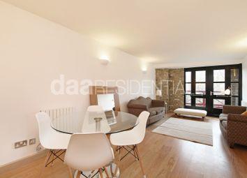 1 bed flat to rent in Sanctuary Court, Reardon Path, London E1W