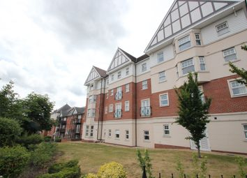 2 bed flat to rent in Apprentice Drive, Colchester CO4