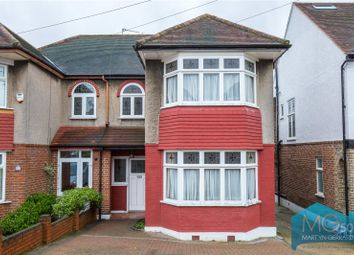 Thumbnail 3 bed semi-detached house for sale in Woodfield Way, Bounds Green, London
