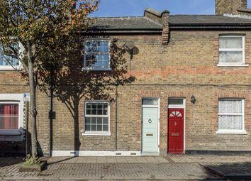 Thumbnail 3 bed terraced house for sale in Old Oak Lane, London