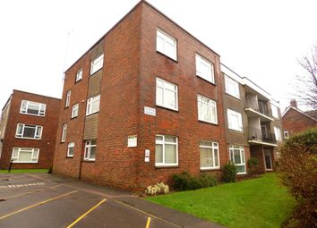 Thumbnail 1 bed flat for sale in Clifton Gardens, Clifton Road, Worthing