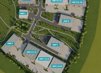 Thumbnail Industrial for sale in Unit B, Beauchamp Business Park - Industrial, Wistow Road, Kibworth