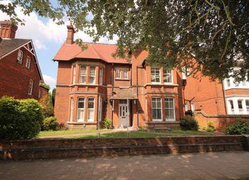 Thumbnail 2 bedroom flat for sale in De Parys Avenue, Bedford