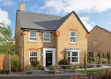 "Thumbnail 4 bed detached house for sale in ""Holden"" at Brockworth Road, Churchdown, Gloucester"