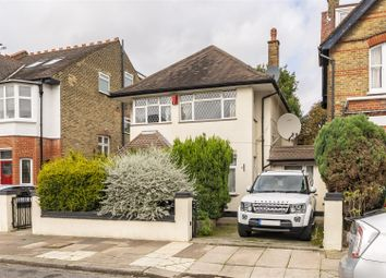 4 bed detached house for sale in Shakespeare Road, London W7