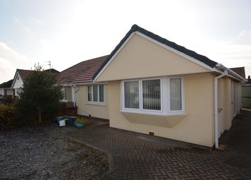 Thumbnail 2 bed semi-detached bungalow for sale in Sidmouth Road, St Annes