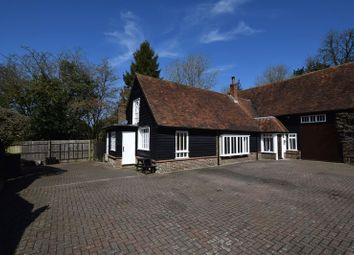 Thumbnail 2 bed detached bungalow to rent in Chinnor Road, Bledlow Ridge, High Wycombe