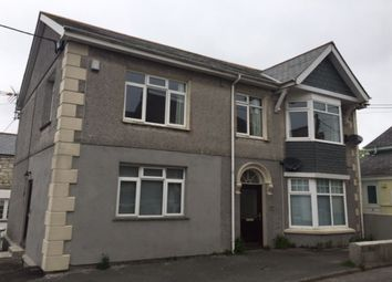 Thumbnail 1 bed flat to rent in Hendra Corner Fore Street, St. Dennis, St. Austell