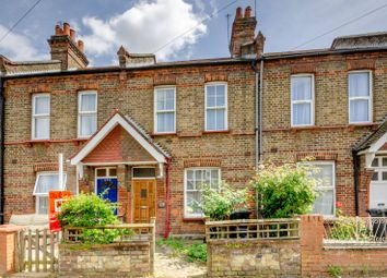 Thumbnail 3 bed property for sale in Morley Avenue, Wood Green