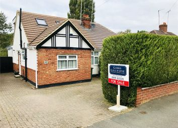 Thumbnail 4 bed semi-detached bungalow for sale in Woodville Gardens, Ruislip, Middlesex