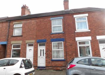Thumbnail 3 bed terraced house for sale in Judges Street, Loughborough, Leicester, Leicestershire