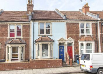 Thumbnail 3 bed terraced house for sale in Tyne Street, St Werburghs, Bristol