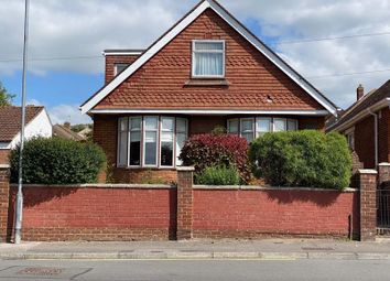 Thumbnail 2 bed detached house for sale in Newbolt Road, Cosham, Portsmouth