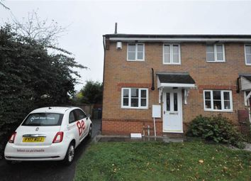 Thumbnail 2 bedroom detached house to rent in Pintail Avenue, Stockport, Stockport
