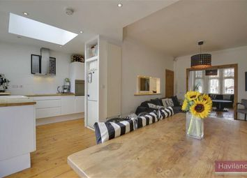 3 bed terraced house for sale in Bourne Hill, Palmers Green, London N13