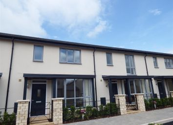 Thumbnail 3 bed property to rent in Waller Gardens, Lansdown, Bath