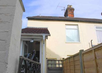 Thumbnail 1 bed flat to rent in Meadow Road, Salisbury