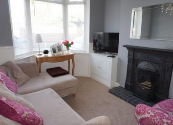 Thumbnail 3 bedroom semi-detached house for sale in Queens Walk, Fletton, Peterborough