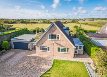 Thumbnail 5 bed detached house for sale in Brockley, Bury St. Edmunds, Suffolk