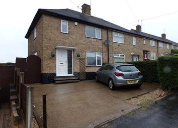 Thumbnail 3 bed semi-detached house for sale in Thistledown Road, Clifton, Nottingham, Nottinghamshire