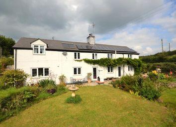 Thumbnail 4 bed detached house for sale in Liskeard Road, Callington, Cornwall