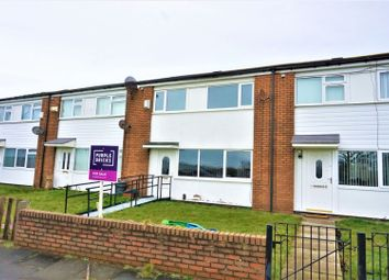 Thumbnail 2 bed terraced house for sale in Bowland Drive, Liverpool