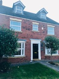 Thumbnail 5 bed detached house to rent in Sandwath Drive, Church Fenton, Tadcaster