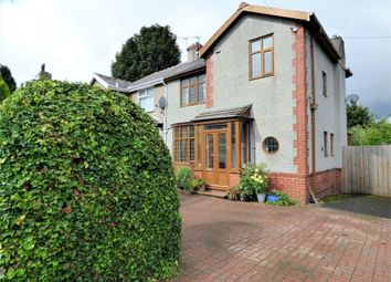 Thumbnail 2 bed semi-detached house for sale in Pleckgate Road, Blackburn, Lancashire