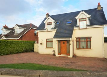 Thumbnail 5 bed detached bungalow for sale in Old Gransha Road, Bangor