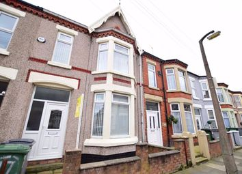 3 bed terraced house for sale in Florence Road, Wallasey, Merseyside CH44