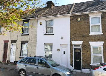 Thumbnail Terraced house to rent in West Street, Gillingham