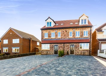 Thumbnail 4 bed semi-detached house for sale in Bawtry Road, Hellaby, Rotherham