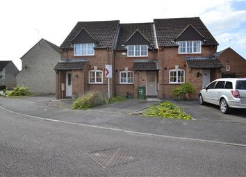 Thumbnail 2 bed terraced house to rent in Wharfdale Way, Hardwicke, Gloucester