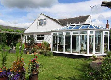 Thumbnail 3 bedroom bungalow to rent in Crag Hill View, Cookridge, Leeds
