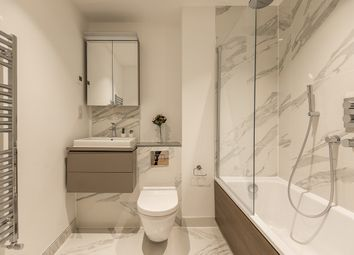 Thumbnail 2 bed duplex to rent in Hand Axe Yard, St Pancras Place, Kings Cross