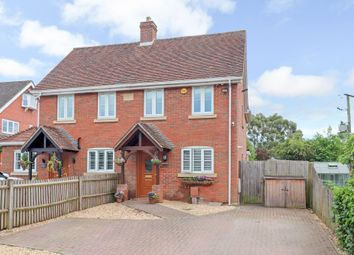 Thumbnail Cottage for sale in Heathen Street, Durley, Southampton