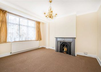 Thumbnail 4 bed property to rent in Tylecroft Road, London