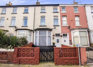 Thumbnail 6 bed terraced house for sale in High Street, Blackpool, Lancashire